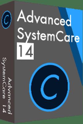 Advanced SystemCare Pro 14.4.0.277 Crack + License Code 2021
