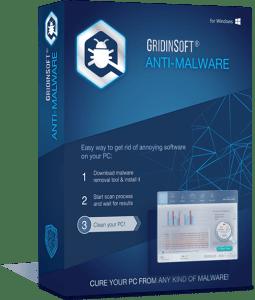 GridinSoft Anti-Malware 4.2.4 Crack + Activation Key Download 2021