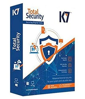 K7 Total Security 16.0.0469 Crack With Activation Key [Update] 2021