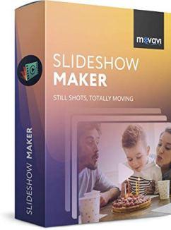 Movavi Slideshow Maker 7.2.1 Crack + Activation Key 2021 [Win & Mac]