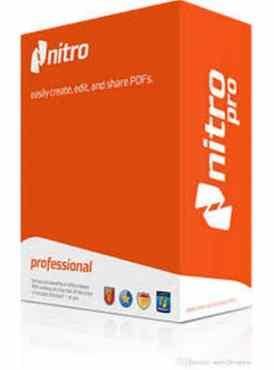Nitro Pro 13.42.3.855 Crack With License Key 2021 (32_64) Bit Download