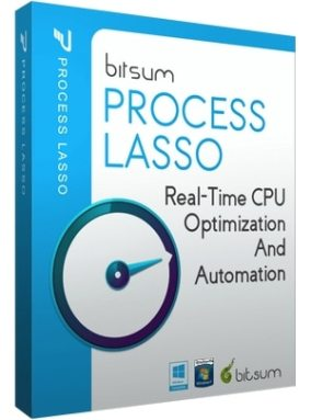 Process Lasso Pro 10.1.0.42 Crack With Keygen 2021 Full Free
