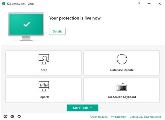 Kaspersky Anti-Virus 2021 21.3.10.391 Crack With License Key Download