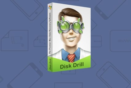 Disk Drill Pro 4.3.584.0 Crack + Activation Code 2021 {Win & Mac}