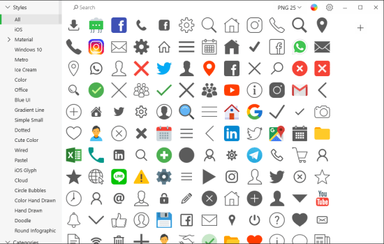 Pichon (Icons8) 9.3.1.0 Crack With Activation Code 2021 {Mac + Win}