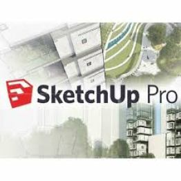 SketchUp Pro 2021 21.1.332 Crack With License Key {Mac/Win}