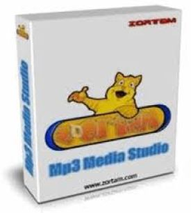 Zortam Mp3 Media Studio Pro 28.50 Crack With Serial Key 2021 [Latest]