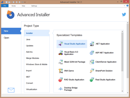 Advanced Installer 18.2 Crack With Activation Code 2021