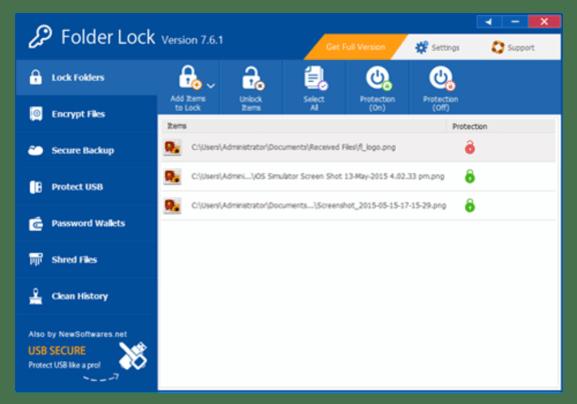 Folder Lock 7.8.5 Crack With Activation Code 2021 (32/64) Bit Download
