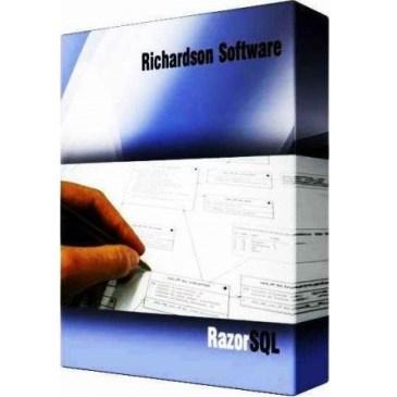 RazorSQL 9.4.3 Crack + Activation Key Free Download (2021)