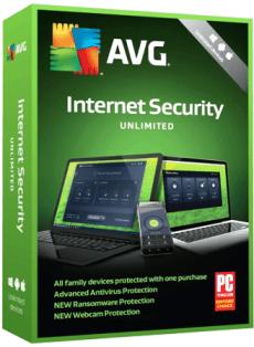 AVG Internet Security 2021 21.7.3196 Crack + License Key Full Free