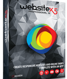 Website X5 Pro 2020.2.5.1 Crack Full Version Free Download