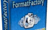 Format Factory 5.4 Crack + Patch Free Download