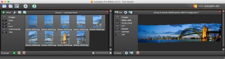 kolor autopano video pro 3.0 crack