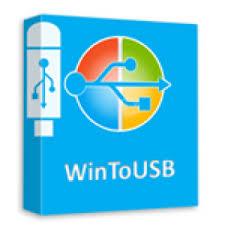 WinToUSB 5.5 Crack Key Full Version Free Download