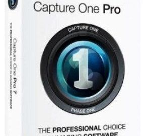 Capture One 20 pro Crack
