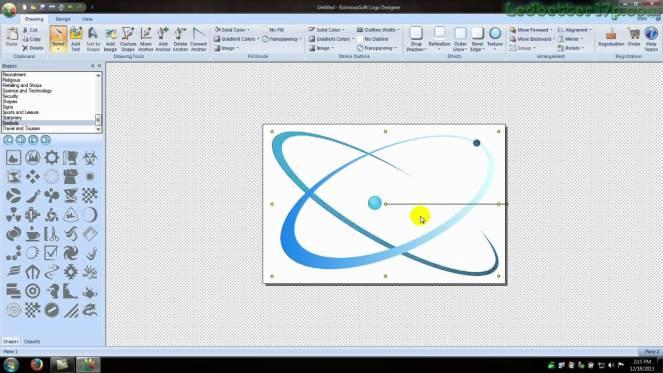 Eximioussoft Logo Designer Pro 3.6 Crack Full Version Free Download