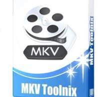 mkvtoolAnix Crack Free Download