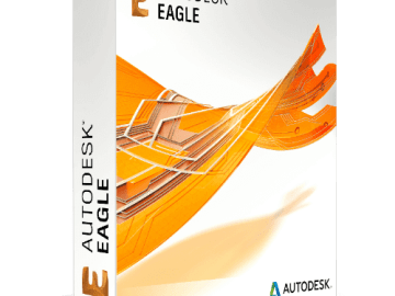Autodesk Eagle Premium Crack Latest Version Free Download 2020