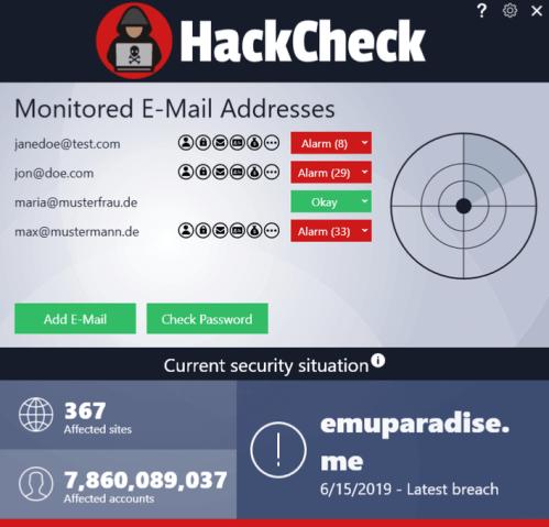 Abelssoft Hackcheck Latest Vers Abelssoft Hackcheck Latest Version Free Download 2020ion Free Download 2020