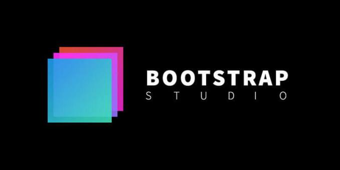 Bootstrap Studio 4 Crack Latest Version Free Download