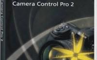 Camera Control Pro 2 Crack Latest Version Free Download 2020