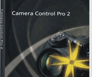 Camera Control Pro 2 Crack Latest Version Free Download 2020