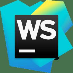 Webstorm Logo