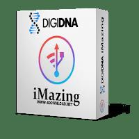 DigiDNA iMazing Crack