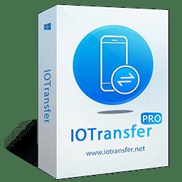 Iotransfer 4 Crack Latest Version Free Download 2021
