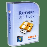 Renee USB Block Icon