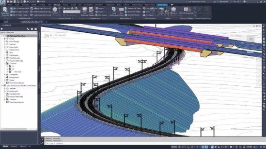 Autodesk-AutoCAD-Civil-3D-2021-crack