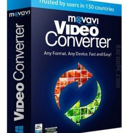 Movavi Video Converter 20.2.1 Crack