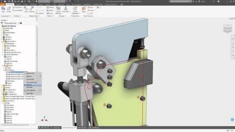 Autodesk Inventor Professional Crack