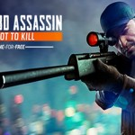 Sniper 3d Assassin Shoot to Kill | iOS / Android - FPS Mobile Game - YouTube