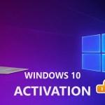 Windows 10 Activator - Windows Activator