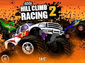 Hill Climb Racing 2 Game Online