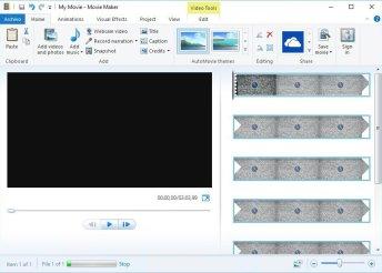 Windows Movie Maker Download - crackmix.com