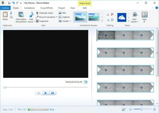 Windows Movie Maker Download - crackmix.com