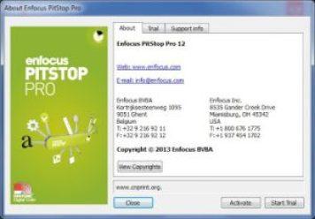 Enfocus PitStop Pro crack 2021