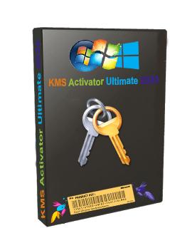 Windows KMS Activator Ultimate download