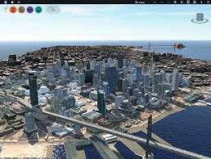 Autodesk InfraWorks Crack Download