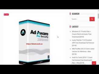 Ad-aware Pro Security 12.4 download