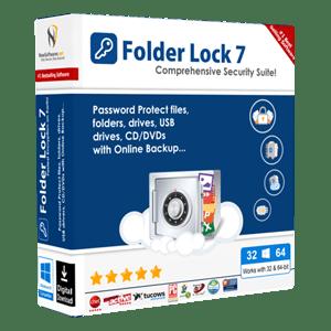 Folder Lock 7.8.0 Crack + Serial Key Full Version Free 2020