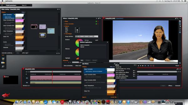 Lightworks Pro 14.6 Crack + Keygen Full Free Version 2020