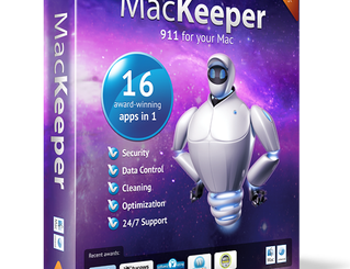 MacKeeper 3.21 Crack Incl Activation