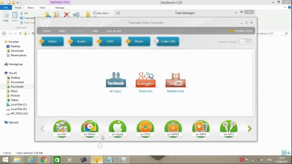 Sandboxie 5.31.6 Crack & Serial Keygen Free Download 2020