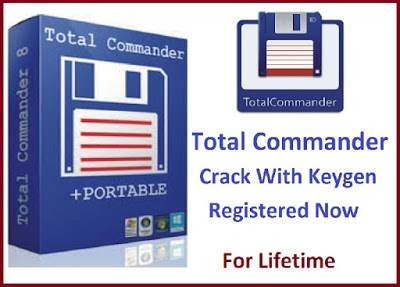 Total Commander 9.51 Crack with Activation Code Full 2020