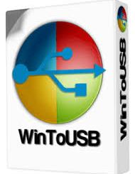 WinToUSB Enterprise 4.1 Crack & Keys free download