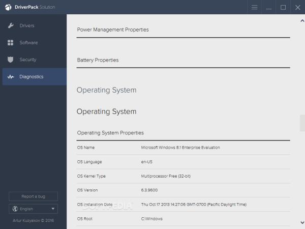DriverPack Solution 17.11.31 Crack Offline ISO 2020 Download